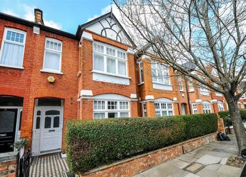 Thumbnail 4 bedroom property to rent in Rusthall Avenue, Chiswick, London