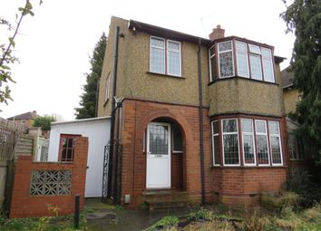 Thumbnail 3 bed detached house for sale in Hitchin Road, Luton