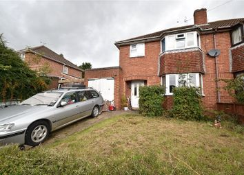 3 bed semi-detached house for sale in Devon Road, Worcester, Worcestershire WR5