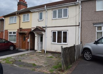 Thumbnail 3 bed terraced house to rent in Knightsbridge Avenue, Bedworth