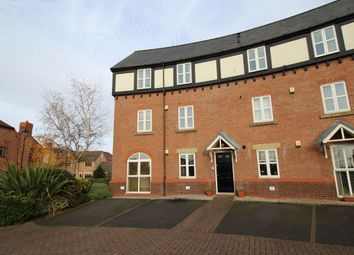 Thumbnail 2 bed flat for sale in Cronton Farm Court, Widnes