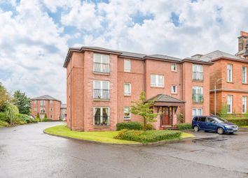 Thumbnail 2 bed flat for sale in 31 Arranview Court, Irvine