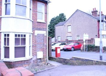 Thumbnail 3 bed semi-detached house to rent in Hughenden Road, High Wycombe
