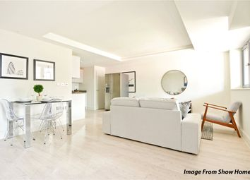 Thumbnail 2 bed flat for sale in Chesterfield Grove, East Dulwich, London