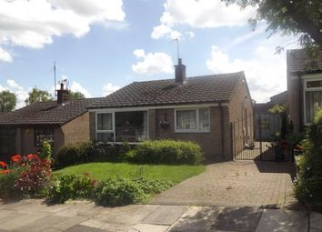 Thumbnail 2 bed bungalow for sale in St. Matthews Walk, Darley Abbey, Derby, Derbyshire