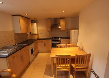 Thumbnail 2 bed flat to rent in Hanley Gardens, Hanley Road, London