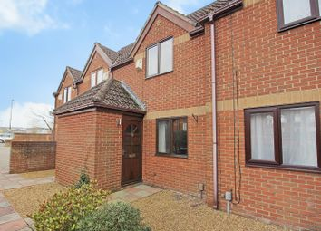 Thumbnail 1 bed terraced house for sale in The Avenue, Warminster