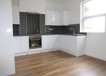 Thumbnail 1 bed flat to rent in Newington Road, Kingsthorpe, Northampton