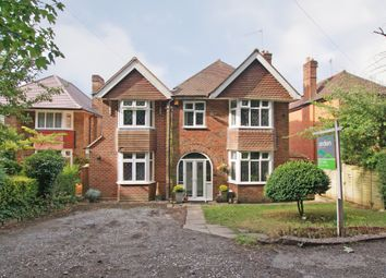 5 bed detached house for sale in Groveley Lane, Cofton Hackett B45