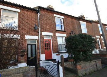 Thumbnail 2 bed property to rent in Gertrude Road, Norwich, Norfolk