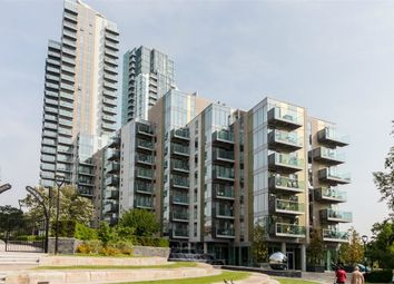 Thumbnail 1 bed flat for sale in Hadleigh Apartments, Kingly Building, Woodberry Down, London