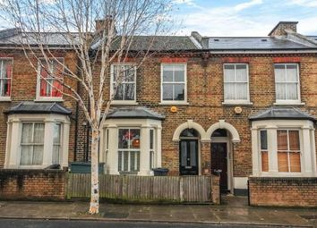 Thumbnail 4 bed terraced house to rent in Poplar Rd, Herne Hill