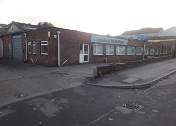 Thumbnail Industrial for sale in Fernite Works, Coleford Road, Sheffield