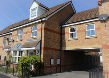 Thumbnail 5 bed semi-detached house to rent in Bawtry Road, Harworth, Doncaster
