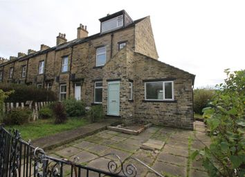 Thumbnail 5 bed end terrace house for sale in Oxford Road, Bradford