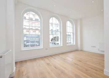 Thumbnail 3 bed flat to rent in Oxford Street, Soho