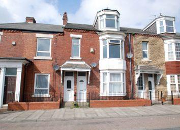 Thumbnail 4 bed maisonette for sale in Dean Road, South Shields
