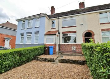 3 bed terraced house for sale in Hartley Brook Road, Sheffield, South Yorkshire S5