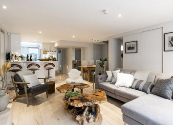 Thumbnail 4 bed property to rent in Artesian Road, London