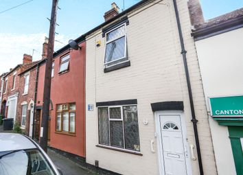 Thumbnail 2 bed terraced house for sale in George Street, Kidderminster