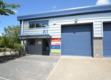 Thumbnail Warehouse to let in Unit Stirling Business Park, Wimborne
