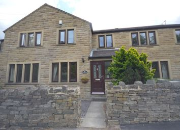Thumbnail 3 bed cottage for sale in Hopton Hall Lane, Mirfield