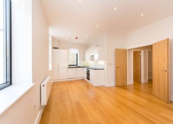Thumbnail 2 bed flat to rent in Askew Road, Wendell Park