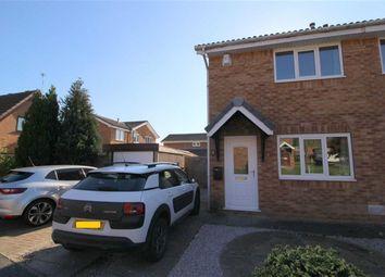 2 bed semi-detached house for sale in Ash Meadow, Lea, Preston PR2