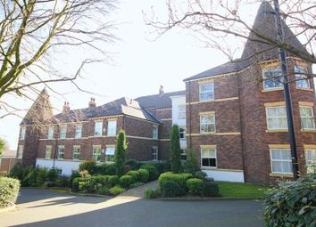Thumbnail 2 bed flat for sale in Byron Court, Woolton, Liverpool