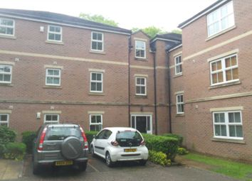 Thumbnail 2 bed flat for sale in Lawson Wood Court, Meanwood, Leeds