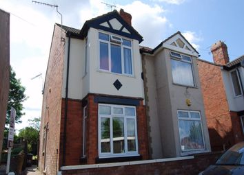 Thumbnail 3 bedroom semi-detached house to rent in Mansfield Road, Skegby, Nottinghamshire
