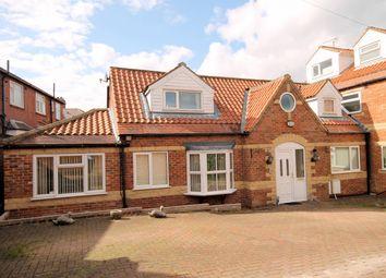 Thumbnail 3 bedroom bungalow for sale in Millfield Lane, York