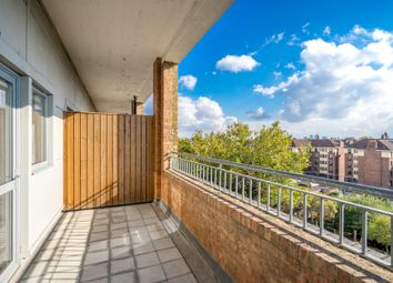 Thumbnail 3 bedroom flat to rent in Somerford Grove, Dalston