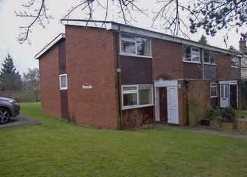 2 bed maisonette to rent in Prospect Road, New Barnet, Barnet EN5