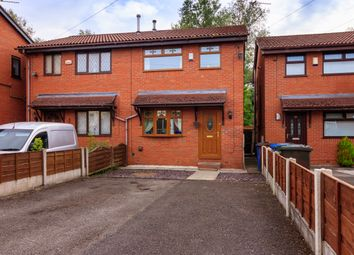 Thumbnail 3 bed semi-detached house for sale in Albany Street, Middleton