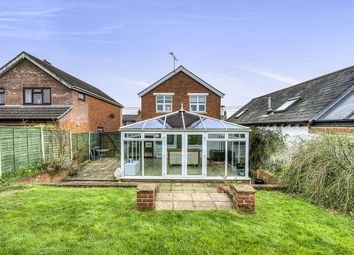 Thumbnail 3 bed detached house for sale in Sandgate Winsor Road, Winsor, Southampton