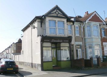 Thumbnail End terrace house for sale in Chichester Road, North End, Portsmouth
