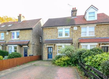 Thumbnail 3 bed property to rent in St. Georges Road, Sandwich