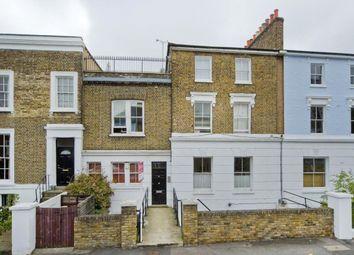 Thumbnail 2 bed flat for sale in De Beauvoir Road, De Beauvoir