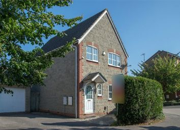 Thumbnail 3 bed detached house for sale in Nightingale Avenue, Oxford