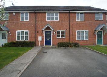 Thumbnail 2 bed property to rent in Grosvenor Drive, Littleover, Derby