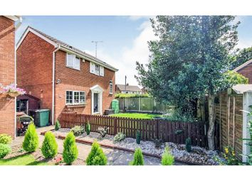 Thumbnail 2 bed detached house for sale in Albany Court, Pontefract
