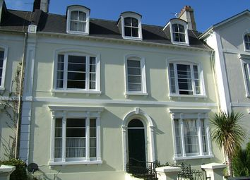 Thumbnail 2 bedroom flat for sale in Kents Road, Torquay