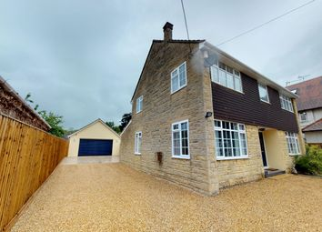 Thumbnail 4 bed detached house for sale in Kennington Road, Kennington, Oxford, Oxfordshire
