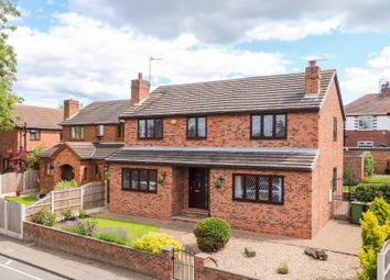 4 bed detached house for sale in Church Road, Altofts, Normanton WF6