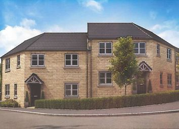 Thumbnail 3 bedroom semi-detached house for sale in Off Waingate, Linthwaite, Huddersfield