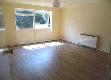 Thumbnail 2 bed flat to rent in Holdbrook Way, Harold Wood