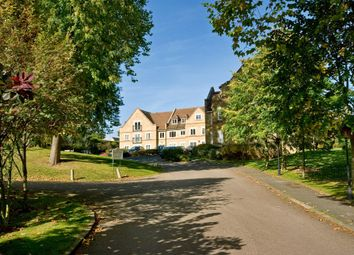 Thumbnail 2 bed flat for sale in Apton Road, Bishop's Stortford
