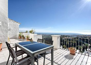 Thumbnail 4 bed penthouse for sale in Benahavis, Benahavis, Spain