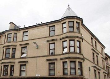 Thumbnail 1 bed flat for sale in Ravel Row, Glasgow